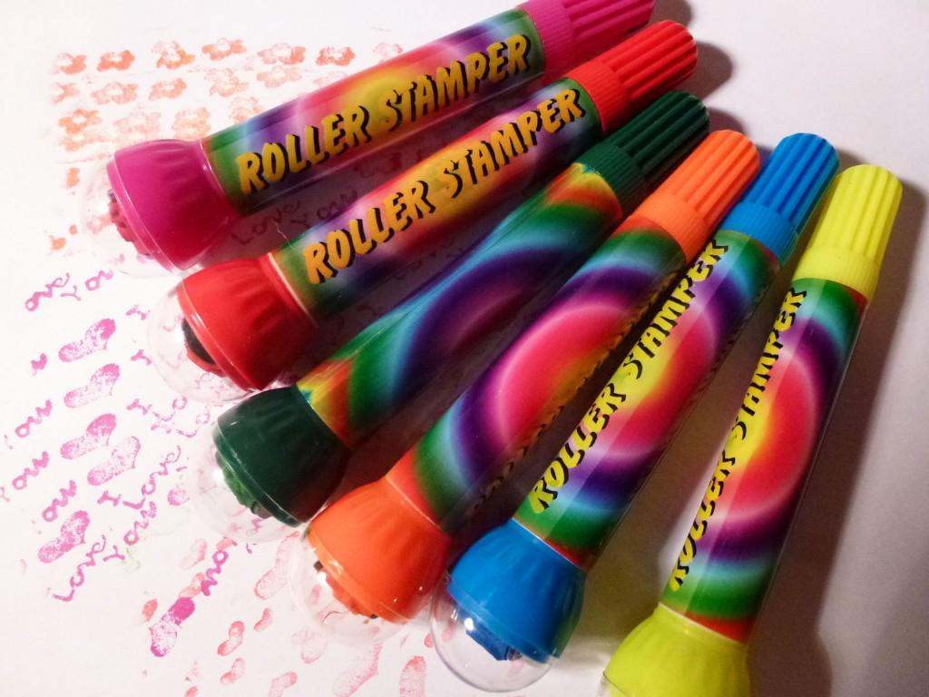 RollerStampers