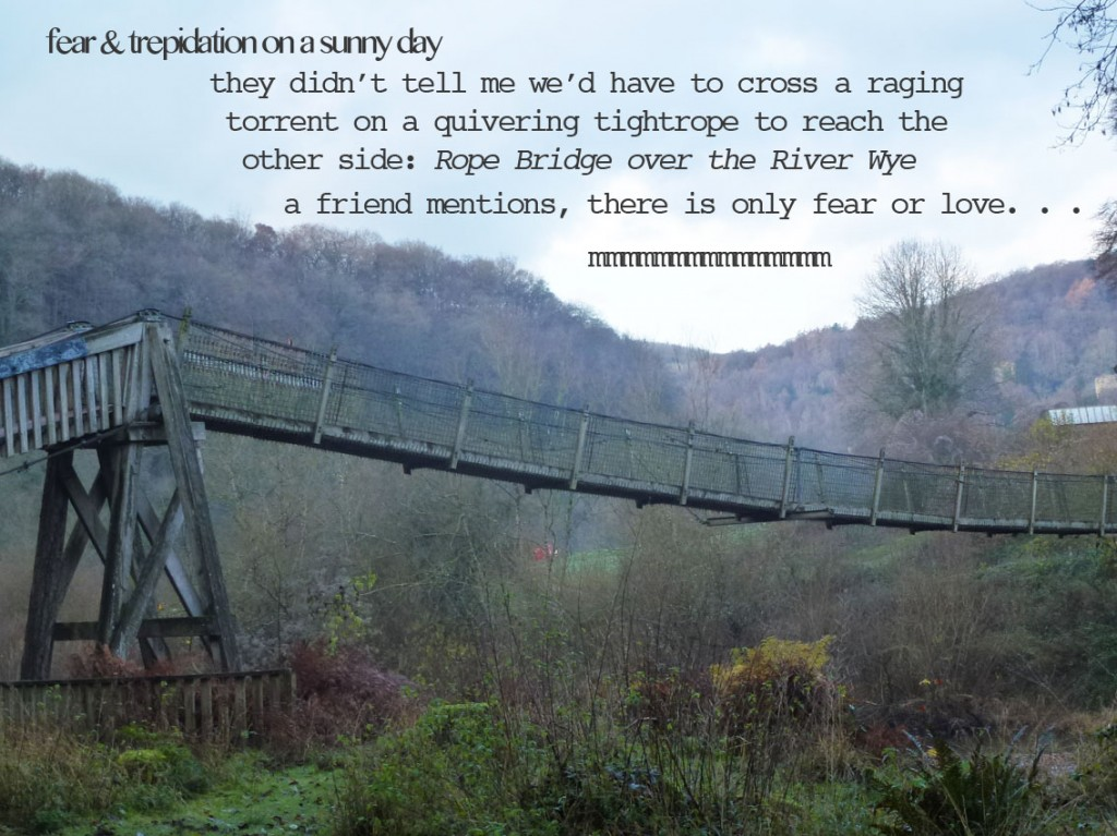 BridgOverRiverWye+Text
