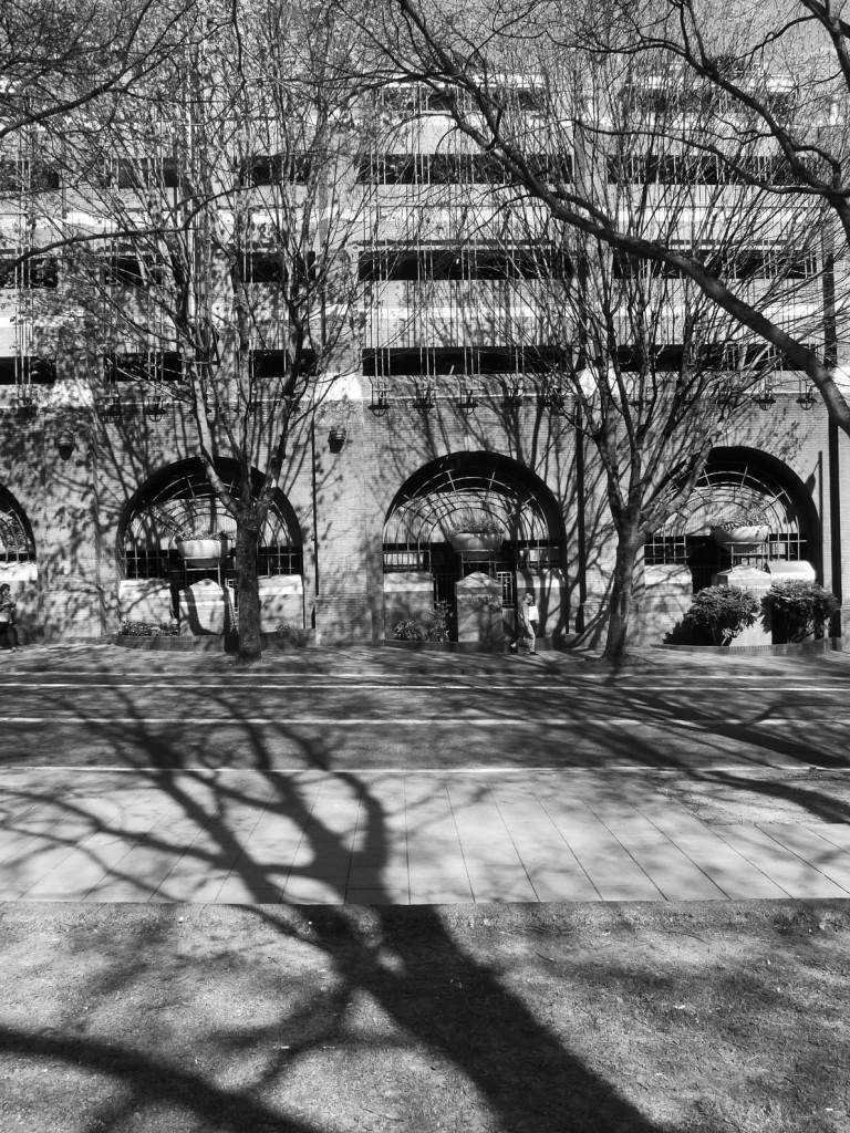 CityShadows