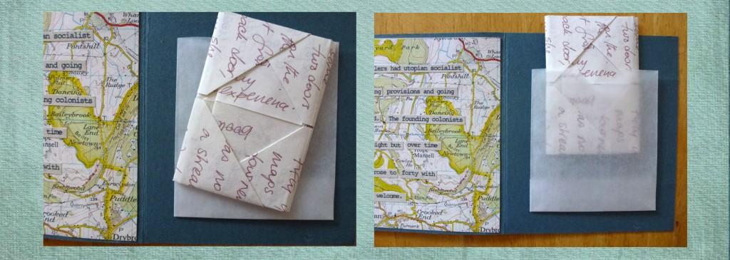 envelope story