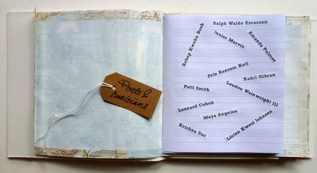 Poets&Musicians