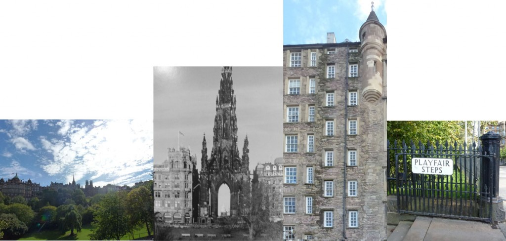 Edinburgh Bldgs