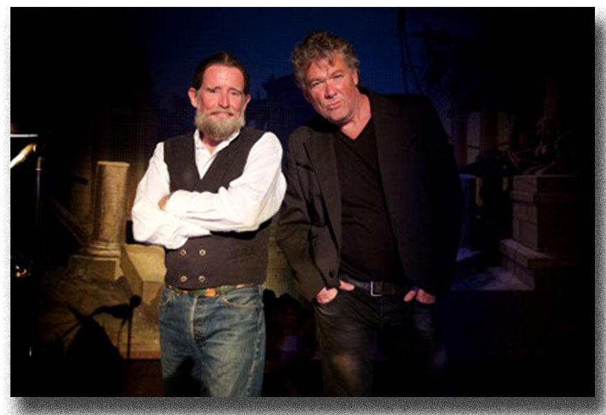 Stephen.J&Gregory
