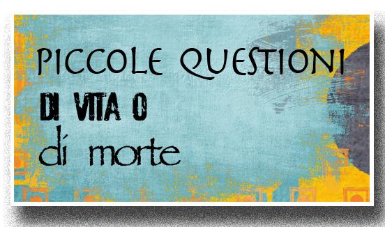 small title in Italian
