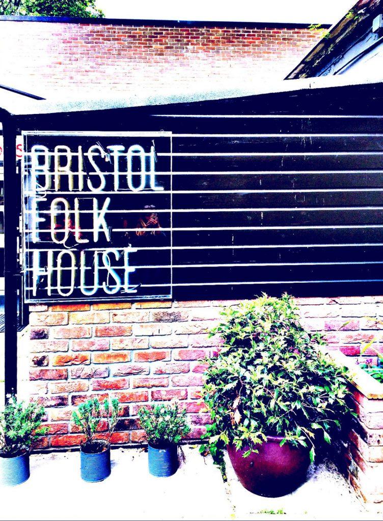 BristolFolkHouse